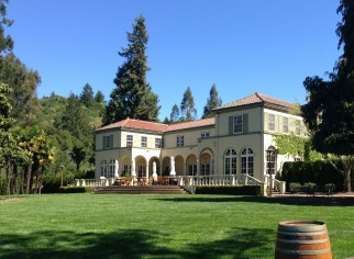 Photo of Chateau St Jean Winery