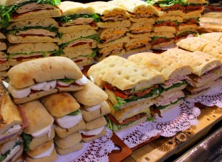Photo of Sonoma Market Paninis