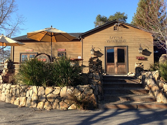 Little Vineyards Family Winery Best In Sonoma