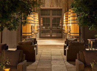 Photo of Rams Gate Winery