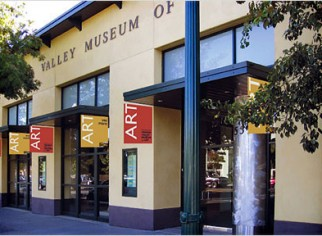 Photo of Sonoma Valley Art Museum