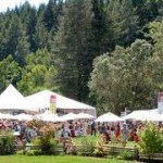 Photo of Sonoma Wine Country Weekend
