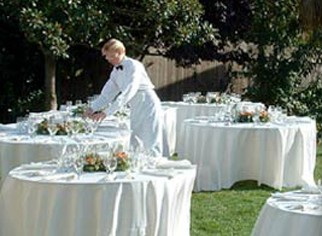 Photo of Wild Thyme Catering