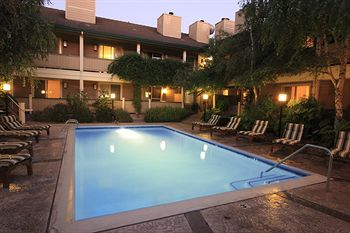 Photo Of Best Western Sonoma Valley Inn