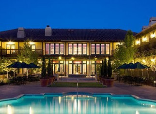 Photo of The Lodge at Sonoma