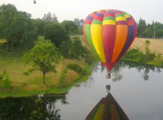Photo of Hot Air Balloon