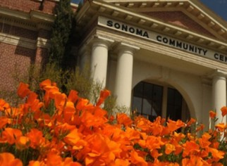 Photo of Sonoma Community Center