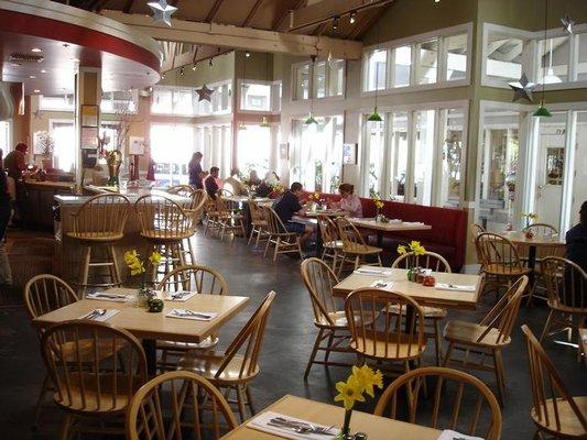 Photo Of Red Grape Pizzeria Sonoma Plaza