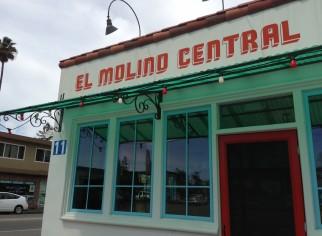 Photo of El Molino Central