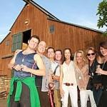 Photo of Gay Wine Weekend