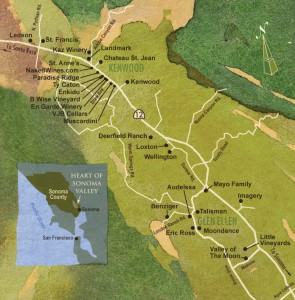 heart-of-sonoma-valley-map