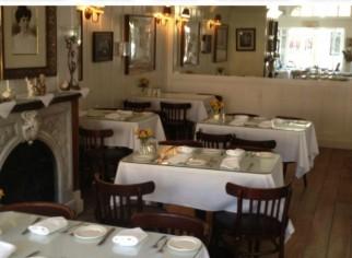 Photo of Della Santinas Restaurant