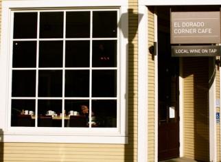 Photo of El Dorado Corner Cafe