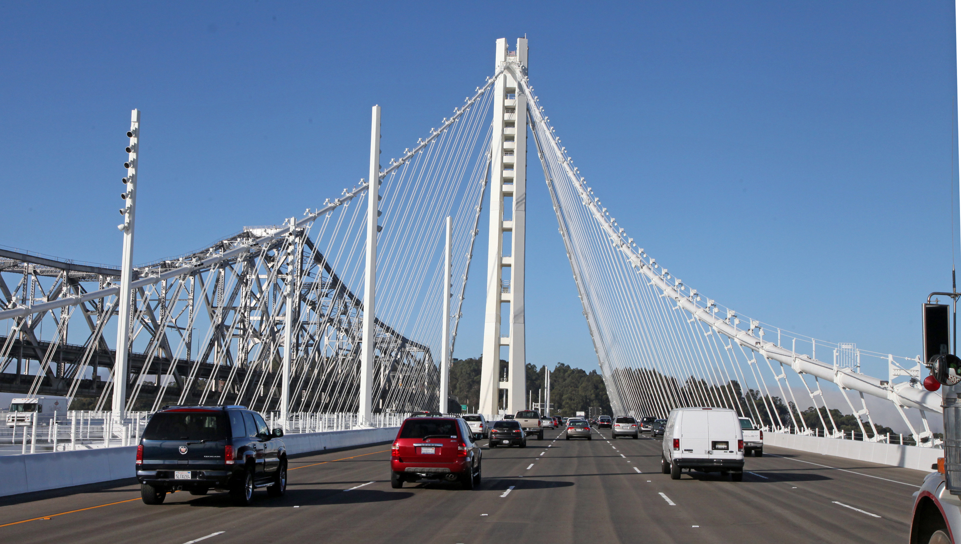 Bay Area Bridges Best In Sonoma