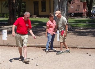 Photo of Sonoma Valley Petanque