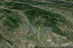 sonoma-valley-google-earth