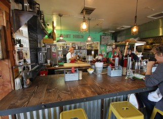 Photo of Fremont Diner