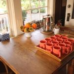 Beltane Ranch kitchen