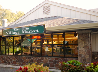 Glen Ellen Village Market