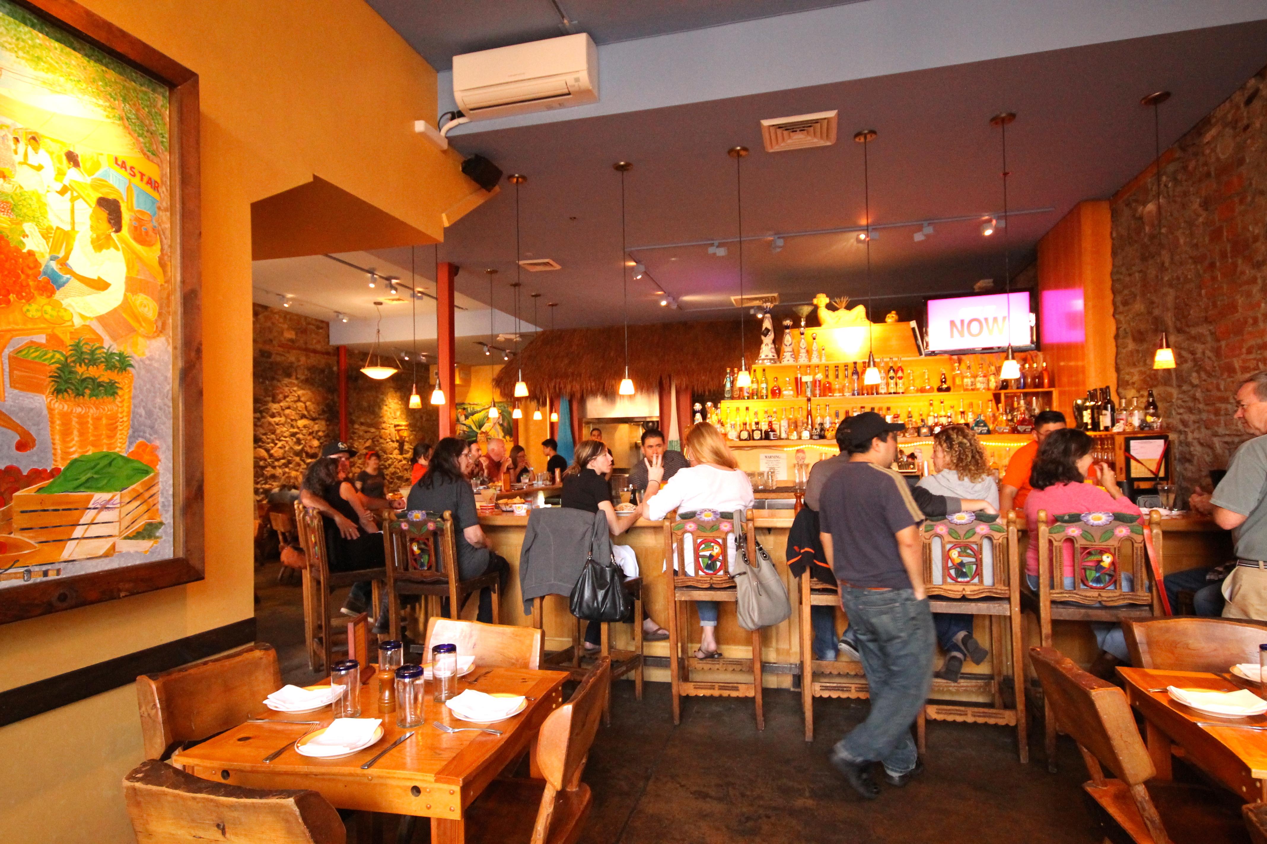 Maya Restaurant Best In Sonoma