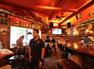 Photo of Murphy's Irish Pub