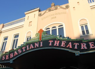 Image for Sebastiani Theater