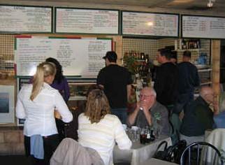 Photo of Cafe Citti