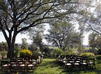 Photo of Gundlach Bundschu Winery Wedding