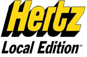 Hertz Local Edition Logo
