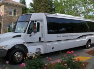 Photo of Pure Luxury Transportation