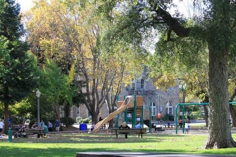 Sonoma Plaza For Children Best In Sonoma